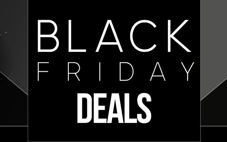 Black Friday Deals at Fontwell Park!