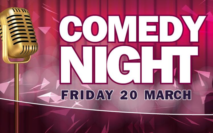 Comedy Night at Fontwell Park